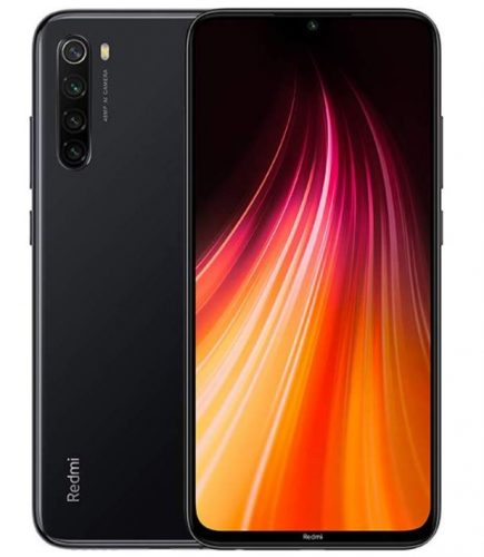 moviles con buena camara baratos Xiaomi Redmi Note 8