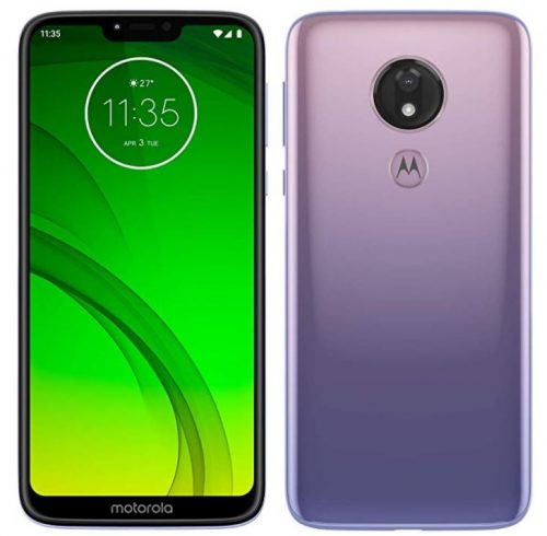 moviles por 150 euros Motorola Moto G7 Power