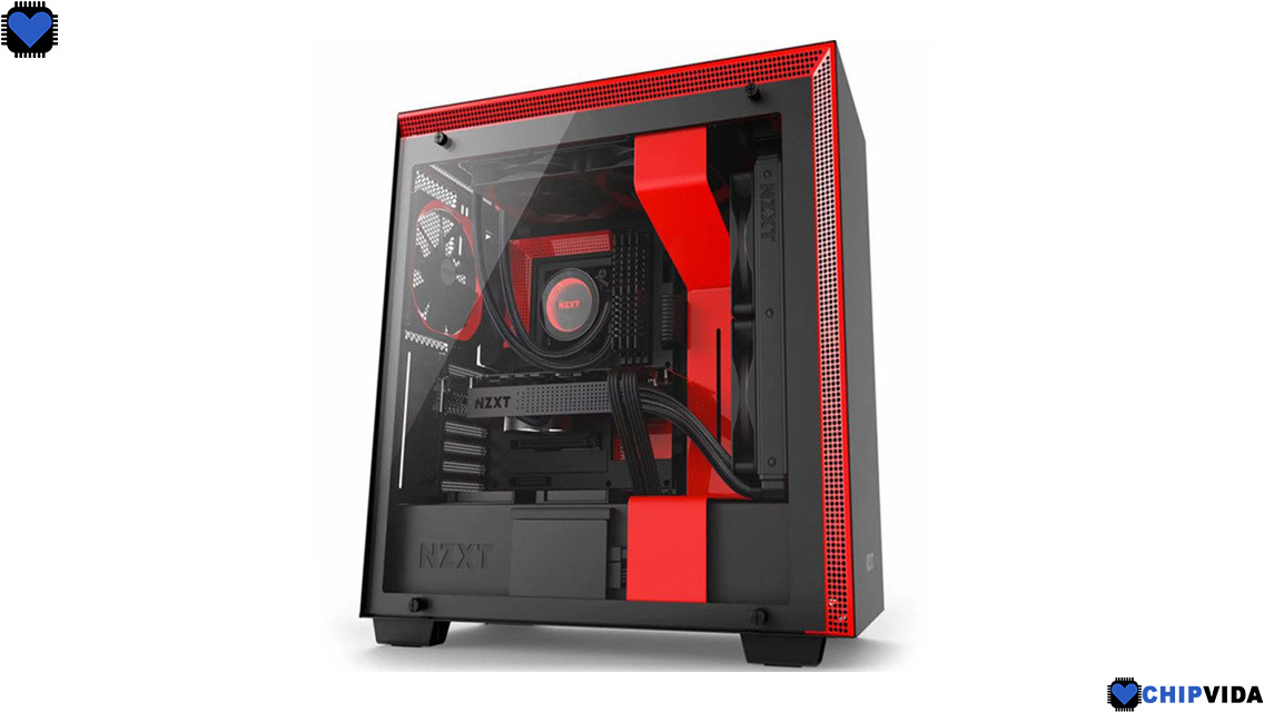 Cajas Extended ATX