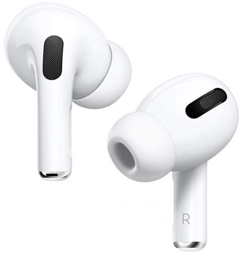 auriculares intraurales totalmente inalambricos Apple AirPods Pro