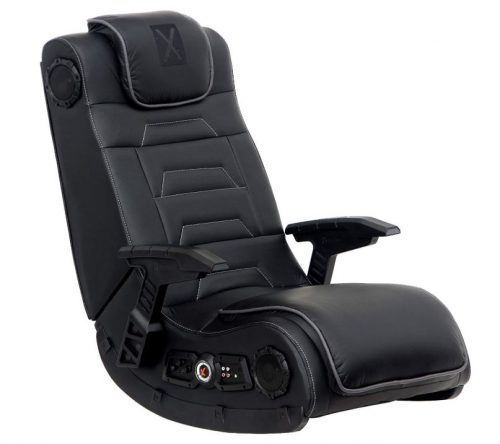 sillon gamer X-Rocker Pro Series H3
