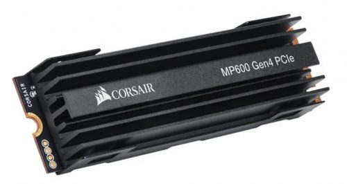 ssd mas rapido del mundo Corsair Force Series Gen4 MP600