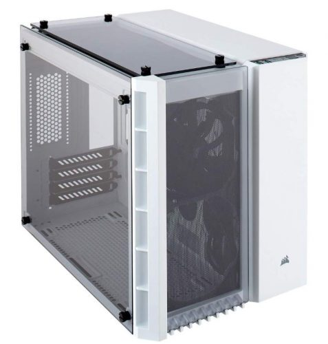 caja cubo pc Corsair Crystal Series 280X
