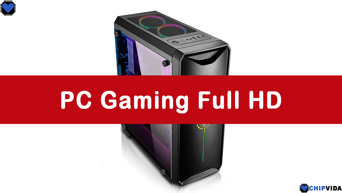 PC Gaming Full HD