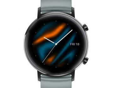 mejor smartwatch chino Huawei Watch GT 2 Sport