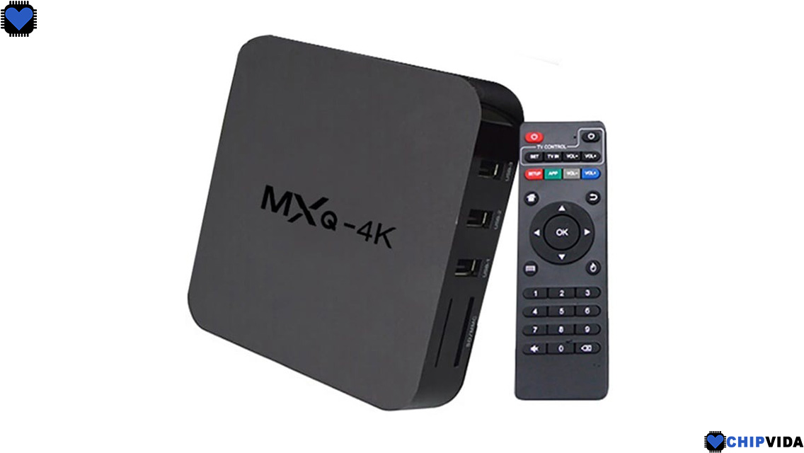 Mejor Android TV Box para Streaming y Juegos