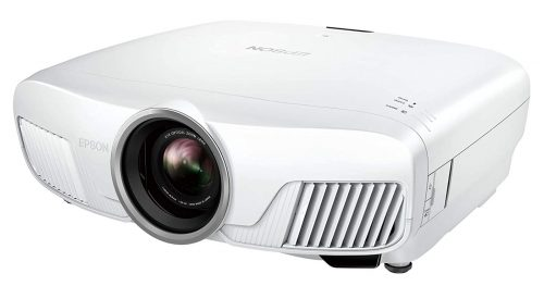 proyectores 4k hdr Epson EH-TW7400