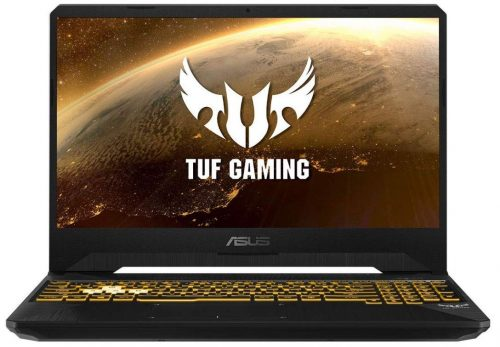 mejor portatil 1000 euros ASUS TUF Gaming FX505DT-BQ121 - Portatil Gaming