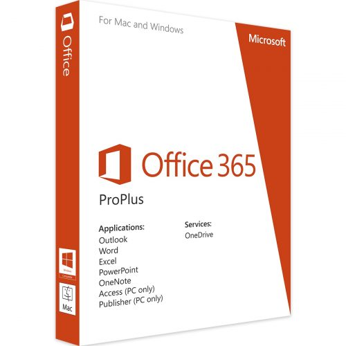 comprar office 365 profesional